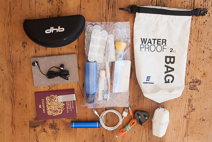 Ultra Light Packing Accessories